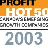 Profit Magazine Hot 50